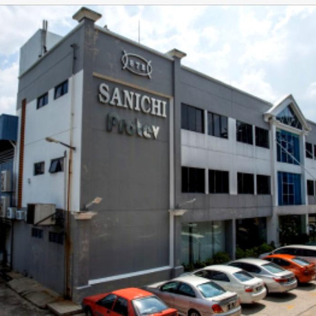 PDZ & SANICHI CONFIRMED BUILDING A RM1.5 BILLION LOGISTICS HUB. SYED MOKHTAR INVOLVED?