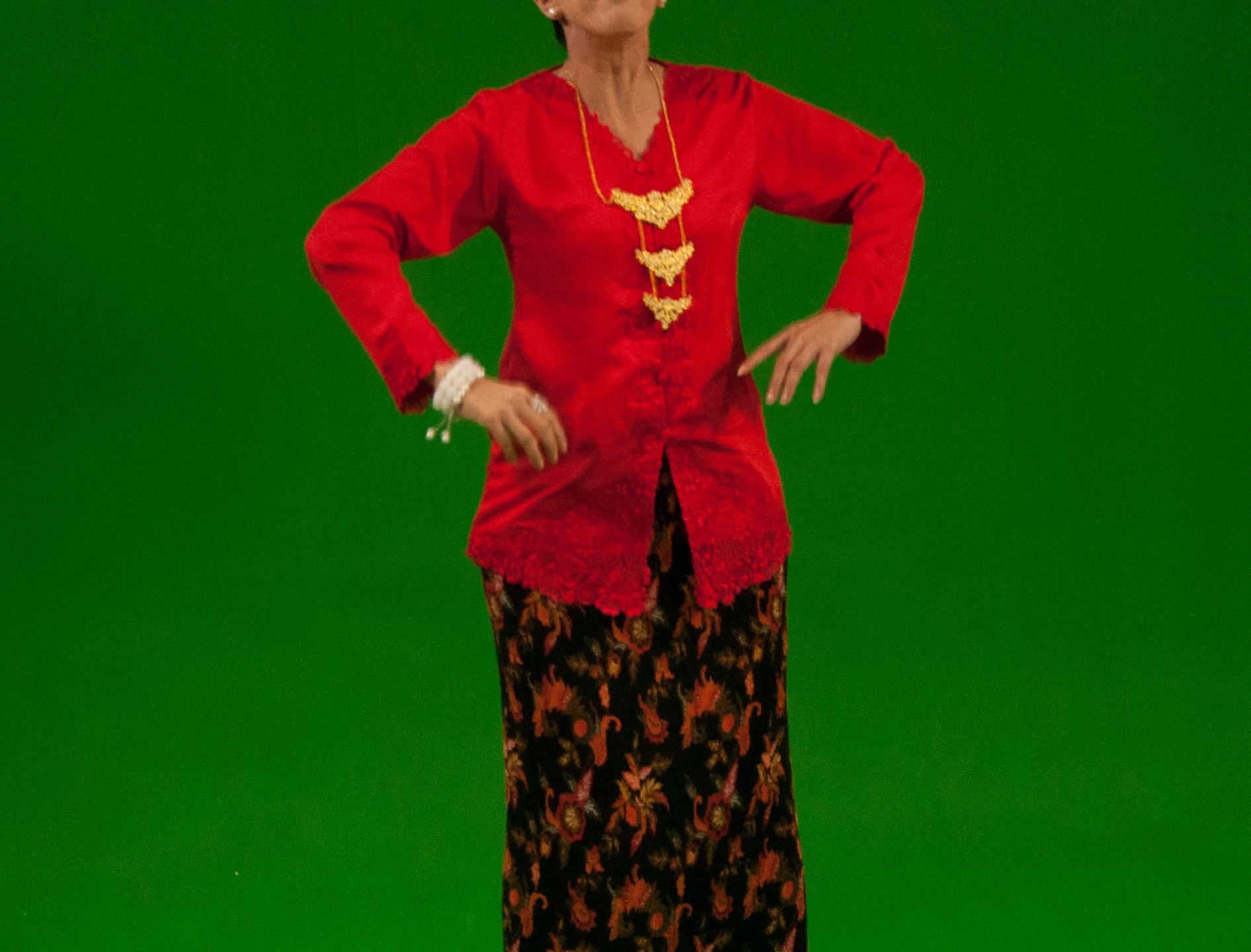 Didie Alias sebagai Rahmah
