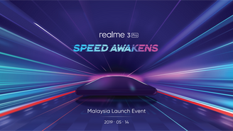REALME TO INTRODUCE REALME 3 PRO  TO MALAYSIAN MARKET