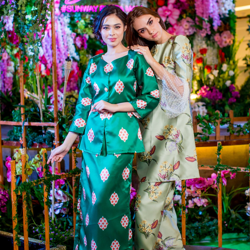 Raya Collection by Petra RTW with Mughal