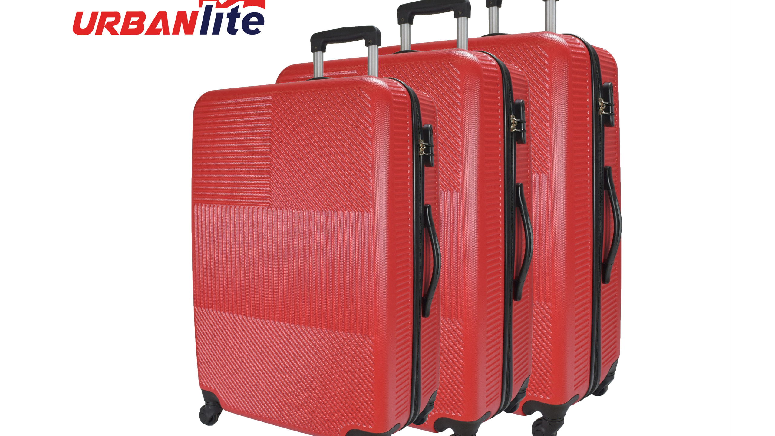 Urbanlite Ray-3in1 (Red)