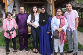 Filem 'Mia Tiara' Buka Peluang Koloborasi Pada Pereka Fesyen Muslimah