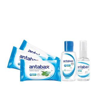 Antabax On-the-Go untuk Ramadan Dan Hari Raya Yang Lebih Bersih
