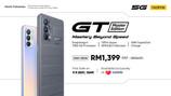 FLAGSHIP KILLER REALME GT MASTER EDITION ENTERS MALAYSIA