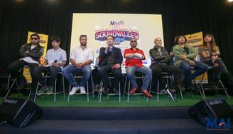 LOUDNESS,BLOC PARTY, WINGS & MAY ANTARA YANG BAKAL GEGARKAN  MALAYSIA AUTOSHOW 2017