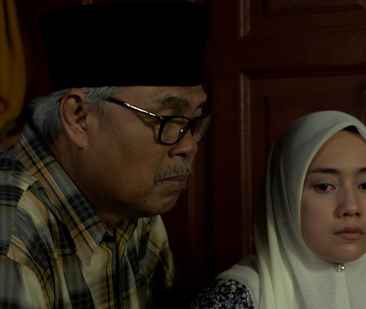 Kasih Seorang Ayah- Dato Ahmad Tarmimi &