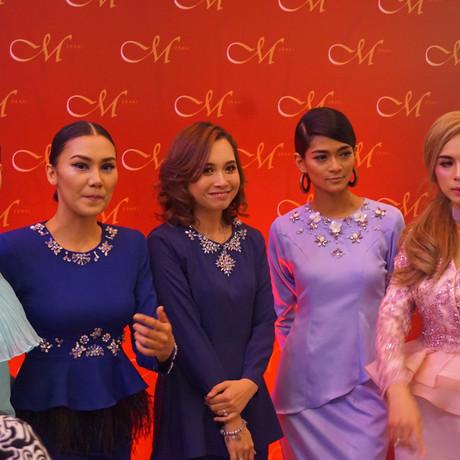 Meraki Atelier Mewarnai Industri Fesyen Malaysia