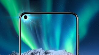MALAYSIA'S FIRST PUNCH FULLVIEW DISPLAY SMARTPHONE - HUAWEI nova 4 OFFICIALLY LAUNCHED