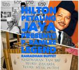 P. RAMLEE RAMADHAN BUFFET ''CHUP! MAKAN DULU'' AT HILTON PETALING JAYA