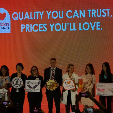 """GUARDIAN Malaysia Perkenal """"Guardian Corporate Brand"""" Produk Berkualiti Tinggi Pada Harga"""