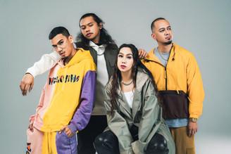 JAGOAN HIP-HOP MALAYSIA BERSATU DALAM 'VETO'