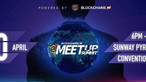 BLOCKCHAINS.MY (BCMY) MEET UP SUMMIT 2018  PERTEMUKAN 2500 DELEGASI 10 NEGARA