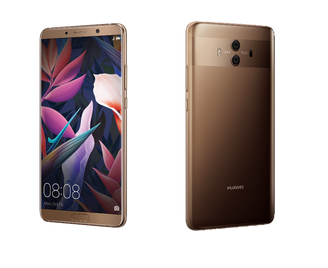 HUAWEI Celebrates the Launch of the HUAWEI Mate 10 with RM999 Goodie Bag