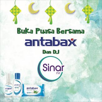 Antabax, Sinar FM Anjurkan Cabaran Pantun!