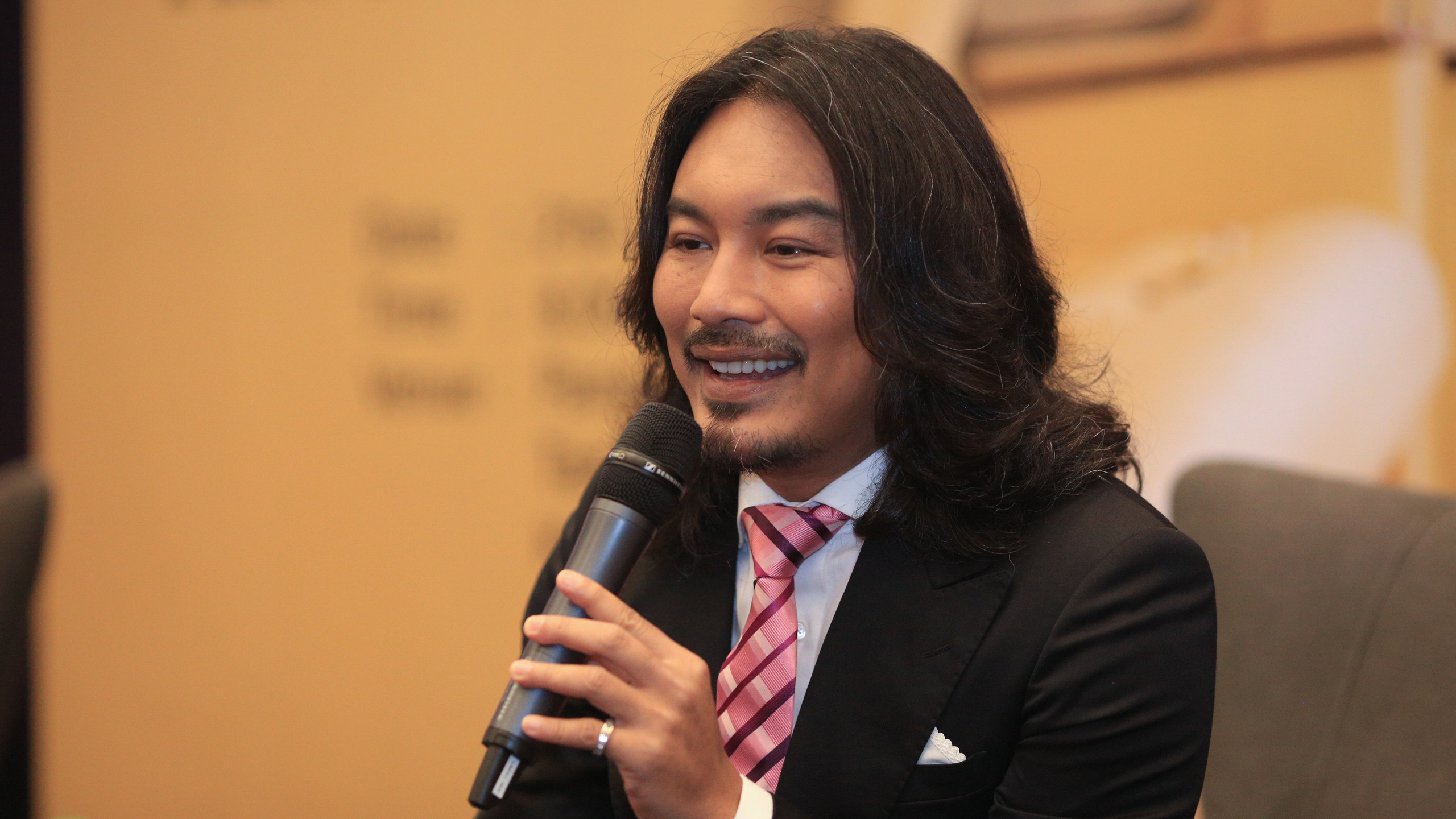 "Yonder Music Live Series By The Lake : ""Anuar Zain &. You"""