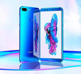 SHOPEE & honor PERKENAL honor 9 Lite SECARA EKSKLUSIF