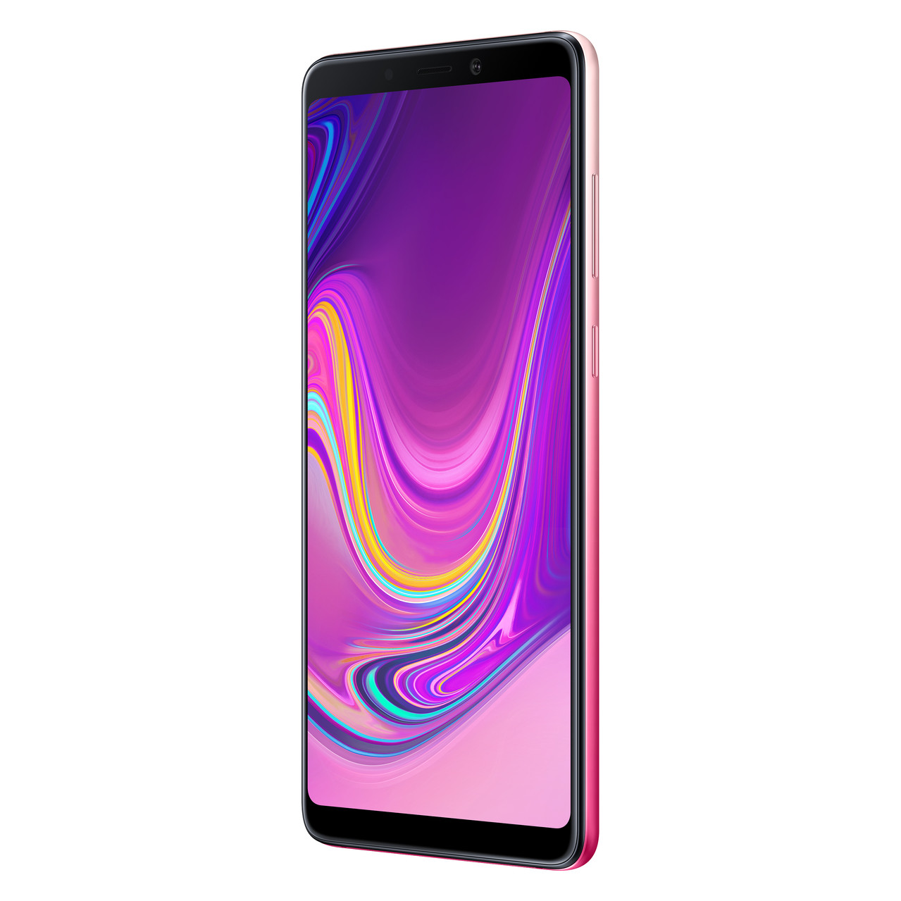 Galaxy A9 Bubblegum Pink - Copy