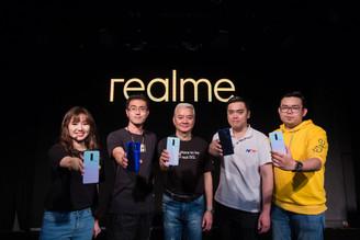 FLAGSHIP TELEFON PINTAR TERBAIK REALME X2 PRO DILANCAR SECARA RASMI DI MALAYSIA