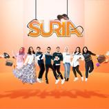 JOM JADI PENYAMPAI HUJUNG MINGGU DI SURIA FM!