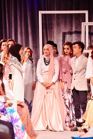 Cosry Lancar Koleksi PRIMADONA RAYA by Glamora Sempena Syawal 2017