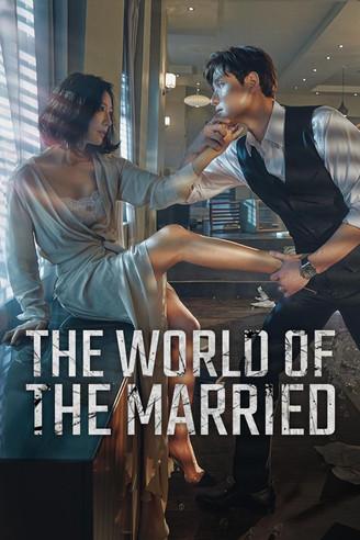 DRAMA KOREA 'THE WORLD OF THE MARRIED' KINI DI IFLIX