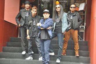Showcase Ukays Kembali Berbisa di Hard Rock Kuala Lumpur