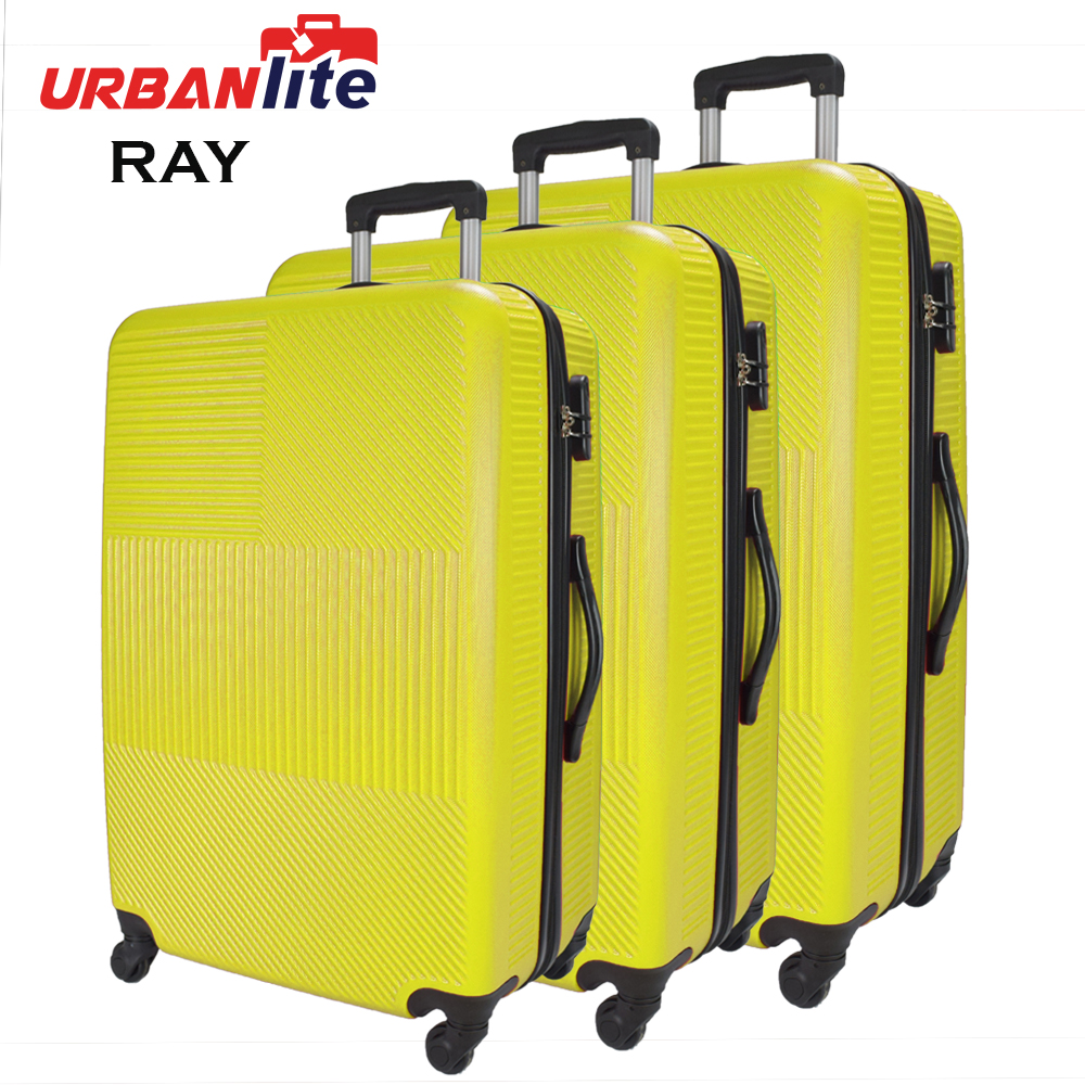 Urbanlite Ray-3in1 (Yellow)