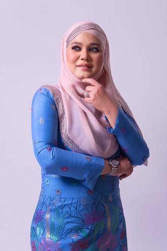 DATUKIDA SURAYA CIPTA SEJARAH BUAT MALAYSIA