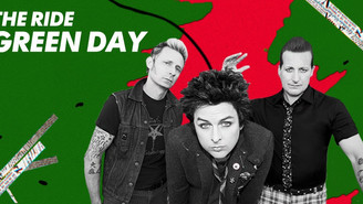 Green Day Documentary by MTV