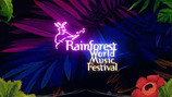 RAINFOREST WORLD MUSIC FESTIVAL 2021 BAKAL BERSIARAN DI SHOPEE LIVE
