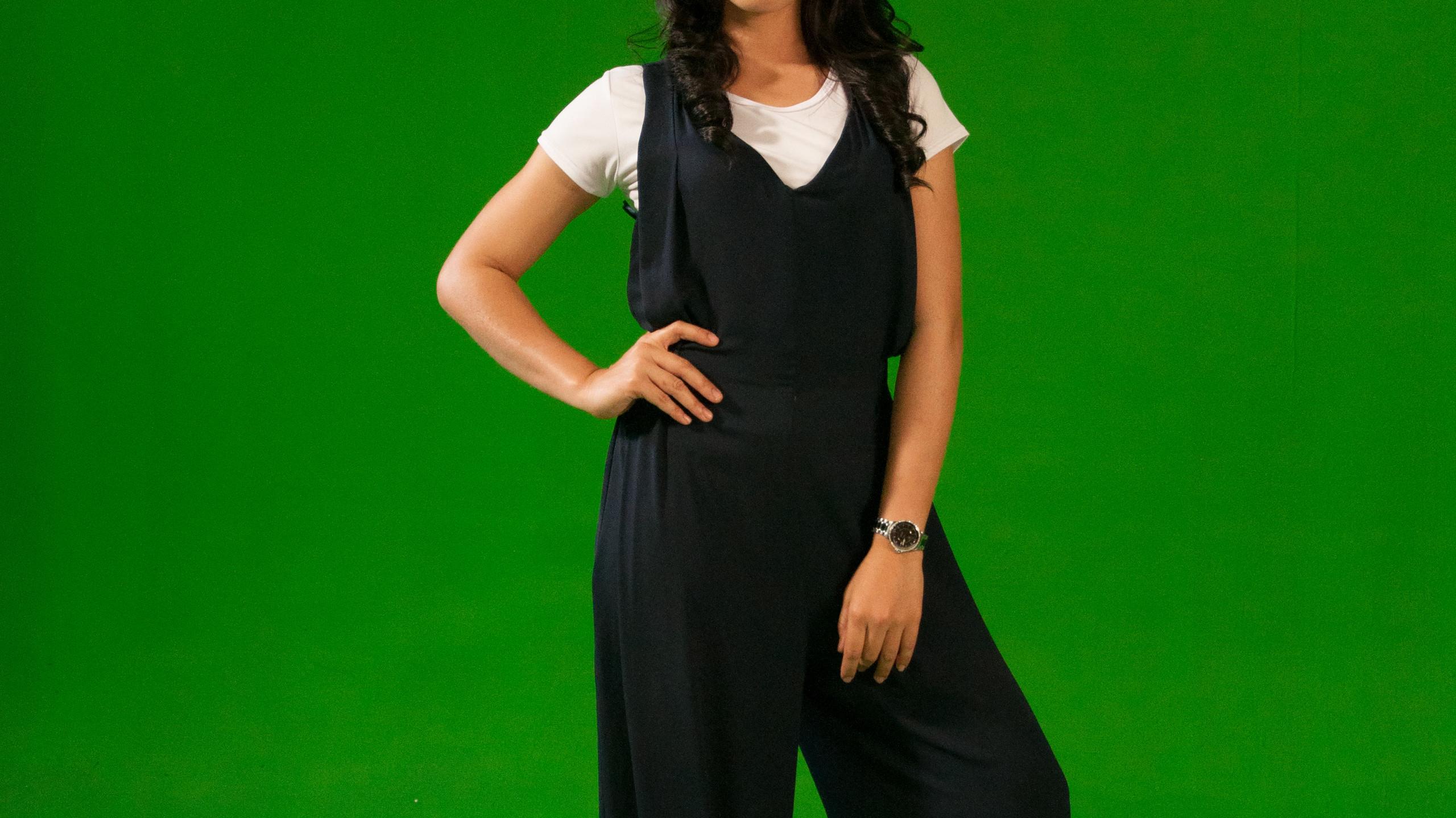 Azar Azmi sebagai Alisya