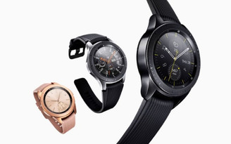 SIMPLIFY YOUR LIFE WITH THE NEW SAMSUNG GALAXY WATCH