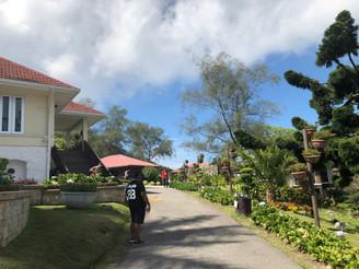 The Regency Jerai Hill Resort Penginapan Terbaik Atas Puncak Gunung Jerai