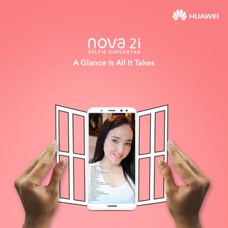 HUAWEI nova 2i Brings More Sensational Features Through Latest Upgrade