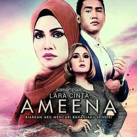 Drama: Lara Cinta Ameena