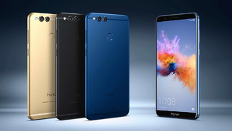 HONOR 7X | MALAYSIA'S MOST AFFORDABLE AND FIRST FULLVIEW DISPLAY SMARTPHONE