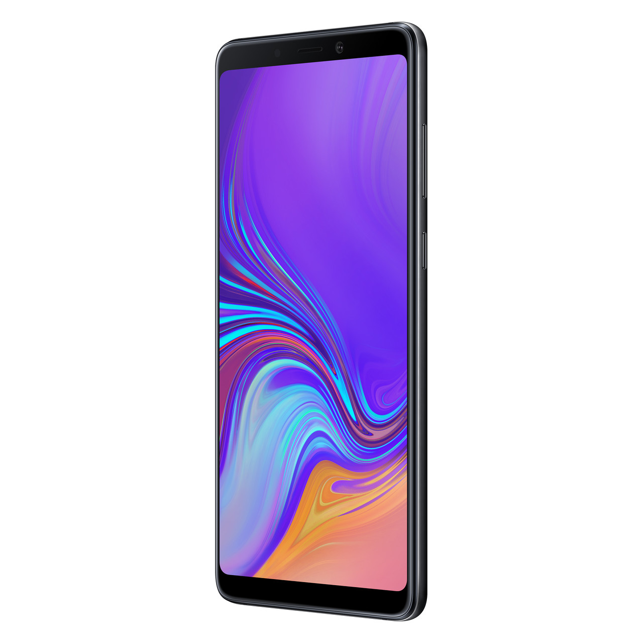 Galaxy A9 Caviar Black - Copy