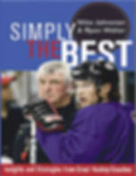 Simply the Best by Ryan Walter and Mike Johnston