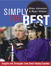 Simply the Best by Ryan Walter