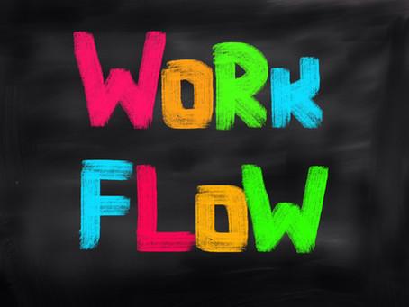 Finding FLOW!