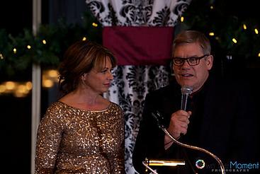 Ryan and Jenn Walter - Keynote Speakers