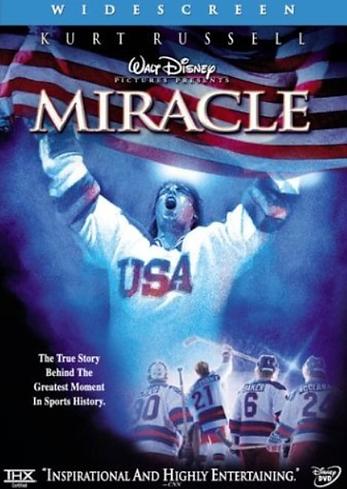 Ryan Walter, Walt Disney Miracle on Ice
