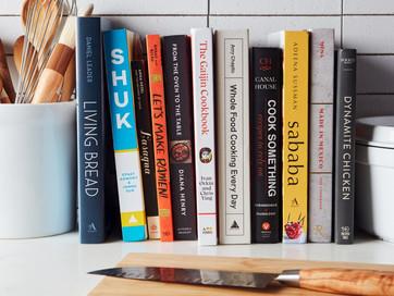 The New Yorker опубликовал список лучших кулинарных книг 2019 года