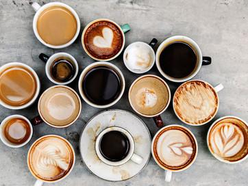 Украина вошла в топ-3 по количеству открытий кофеен в Европе