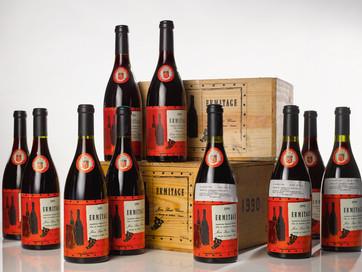 Sotheby'sустановили новый рекорд по продаже винной коллекции