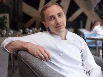#instamood недели: чем вдохновляется Сергей Байсаревич