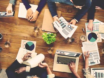 Организация и контроль эффективной работы маркетинг-команды
