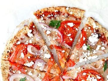 Главные тренды в пицце сейчас и завтра