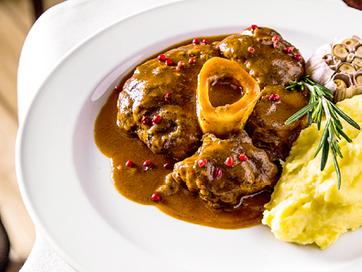 Ресторан «Пантагрюэль»: секреты долголетия