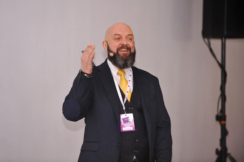 Александр Мусатов